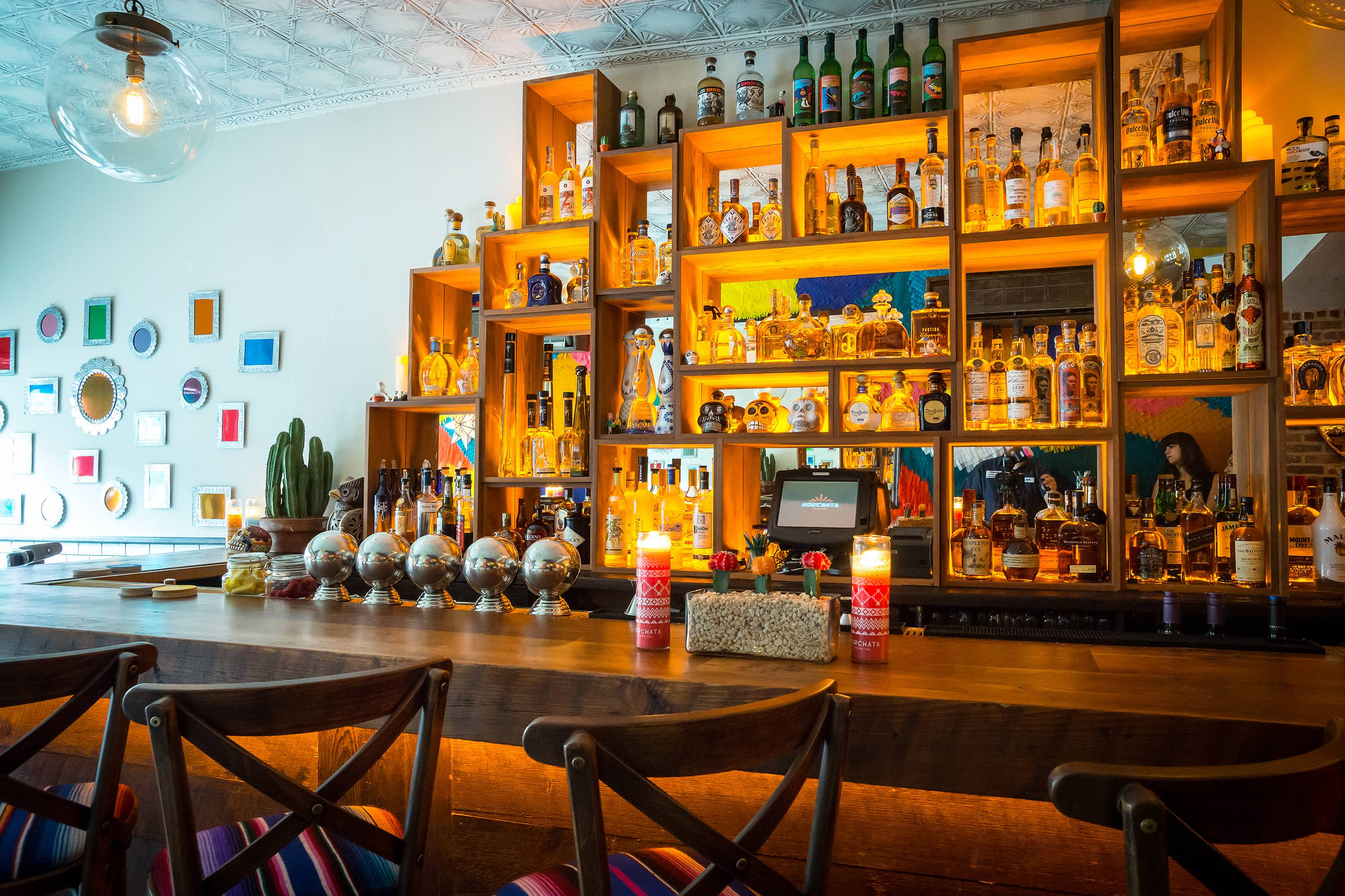 7 Best NYC Bars To Celebrate A Haute Halloween