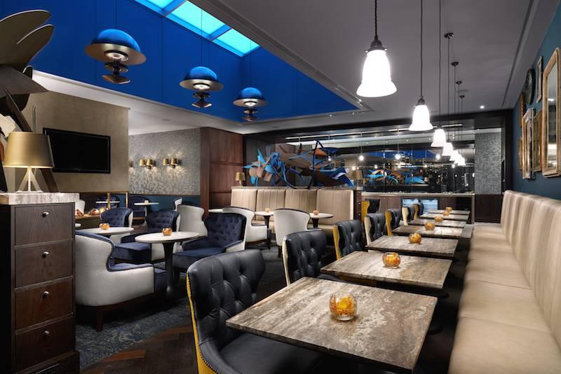 Hilton London Bankside Opens Its Doors