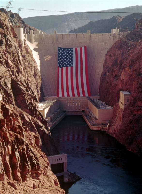 Hoover Dam Tours >> Top 5 Las Vegas Day Trips