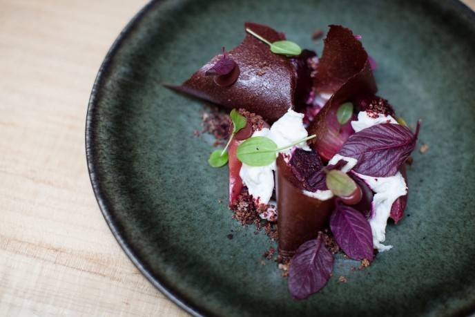 Beets Figs