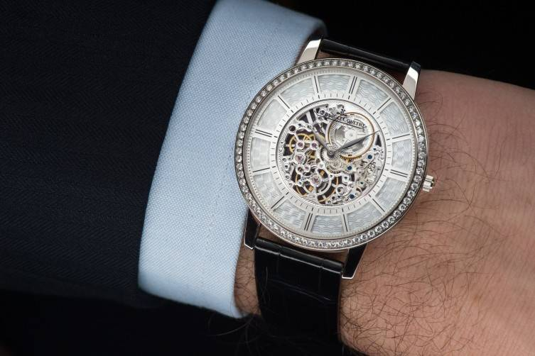 Jaeger-LeCoultre-Master-Ultra-Thin-Squelette-Watch-Wrist
