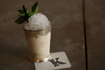 KLIMA Cocktail