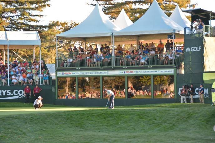 Frys.com Open PGA TOUR Tournament