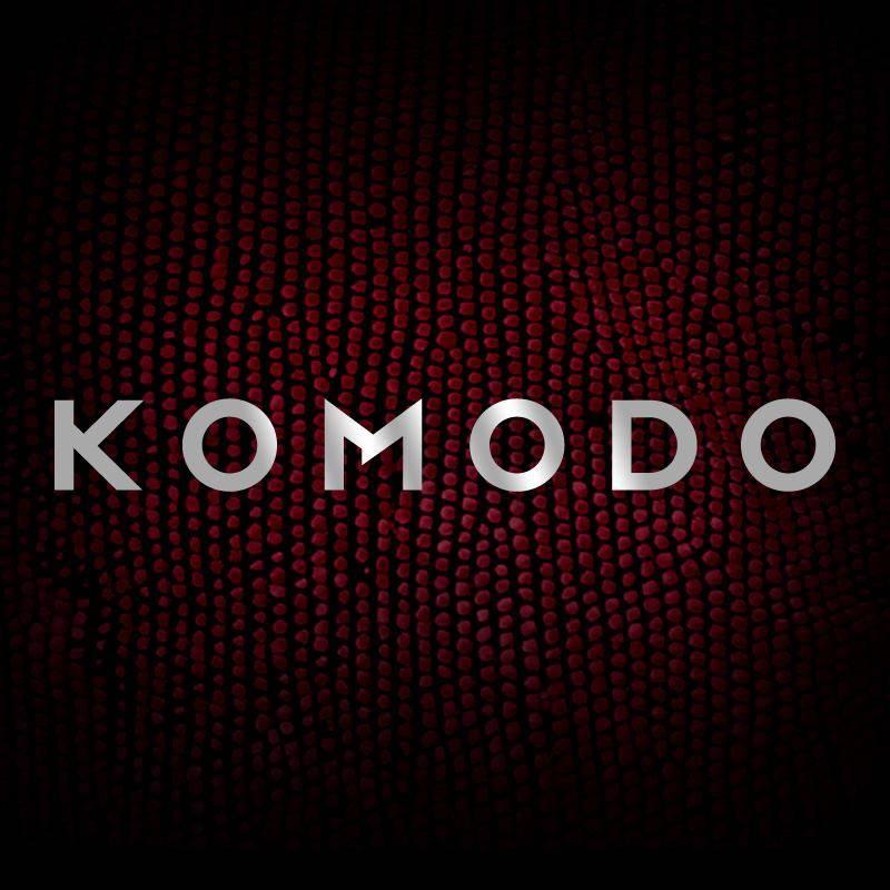 Komodo Reastruant