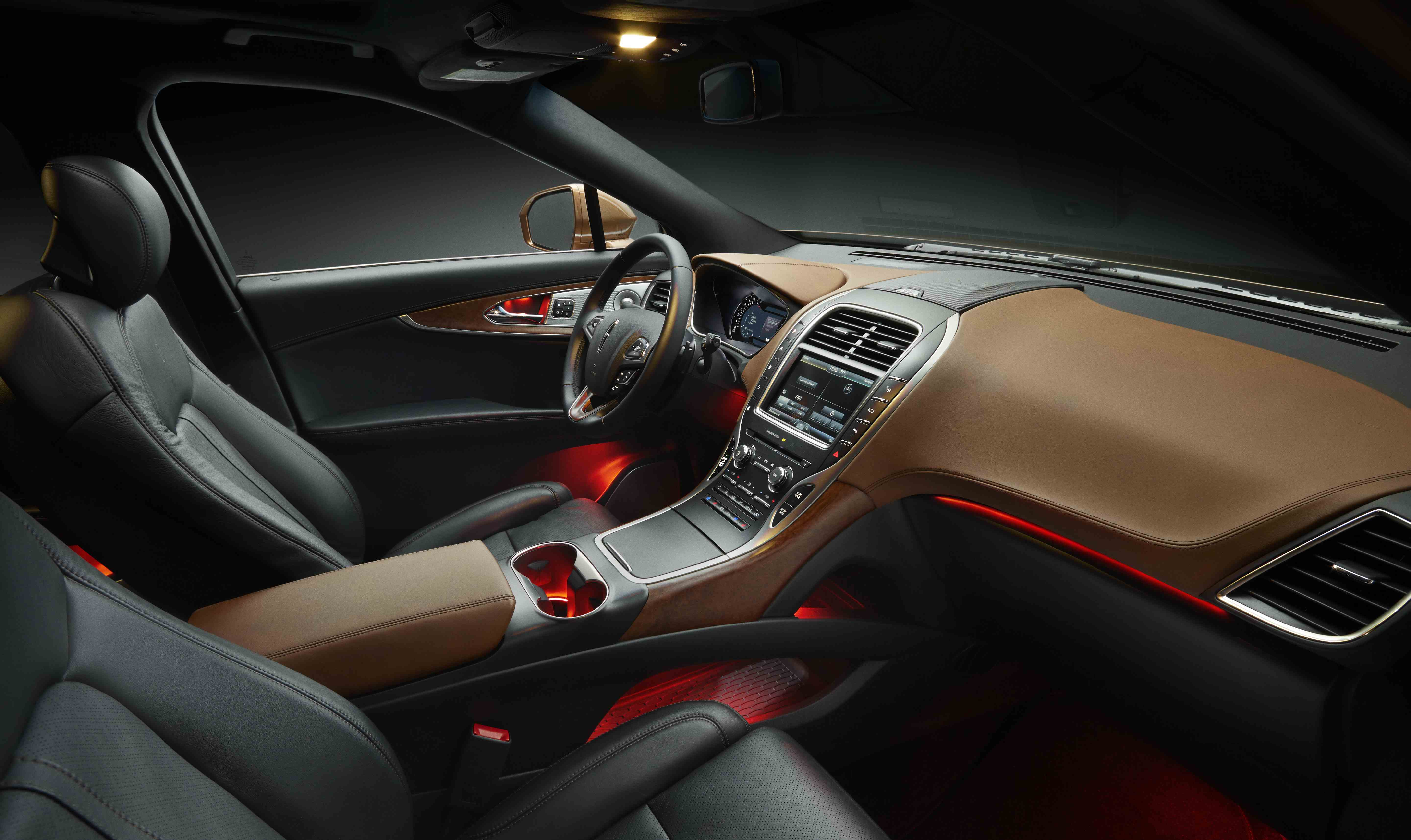 2017 lincoln continental gets leaked page 5. Black Bedroom Furniture Sets. Home Design Ideas