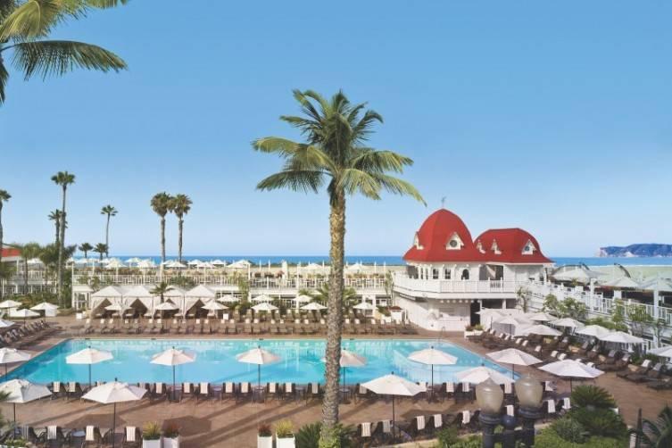 Hotel Del Coronado 11
