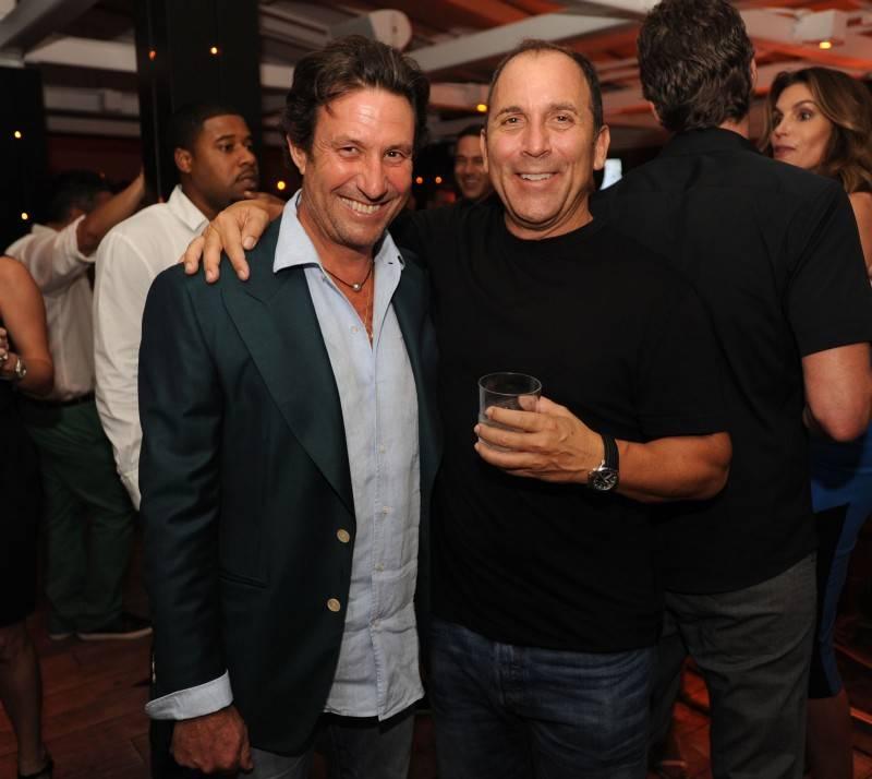 Miky Grendene & Mike Meldman