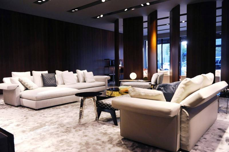 Minotti Furniture 1