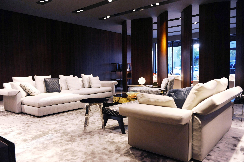 The Living Room Miami Design District