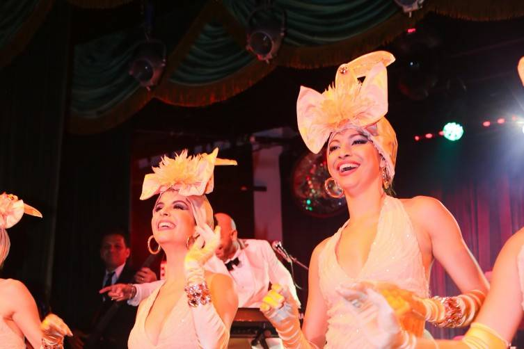 el tucan vintage glam supper club opens with a bang