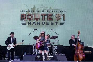 2014 Route 91 Festival