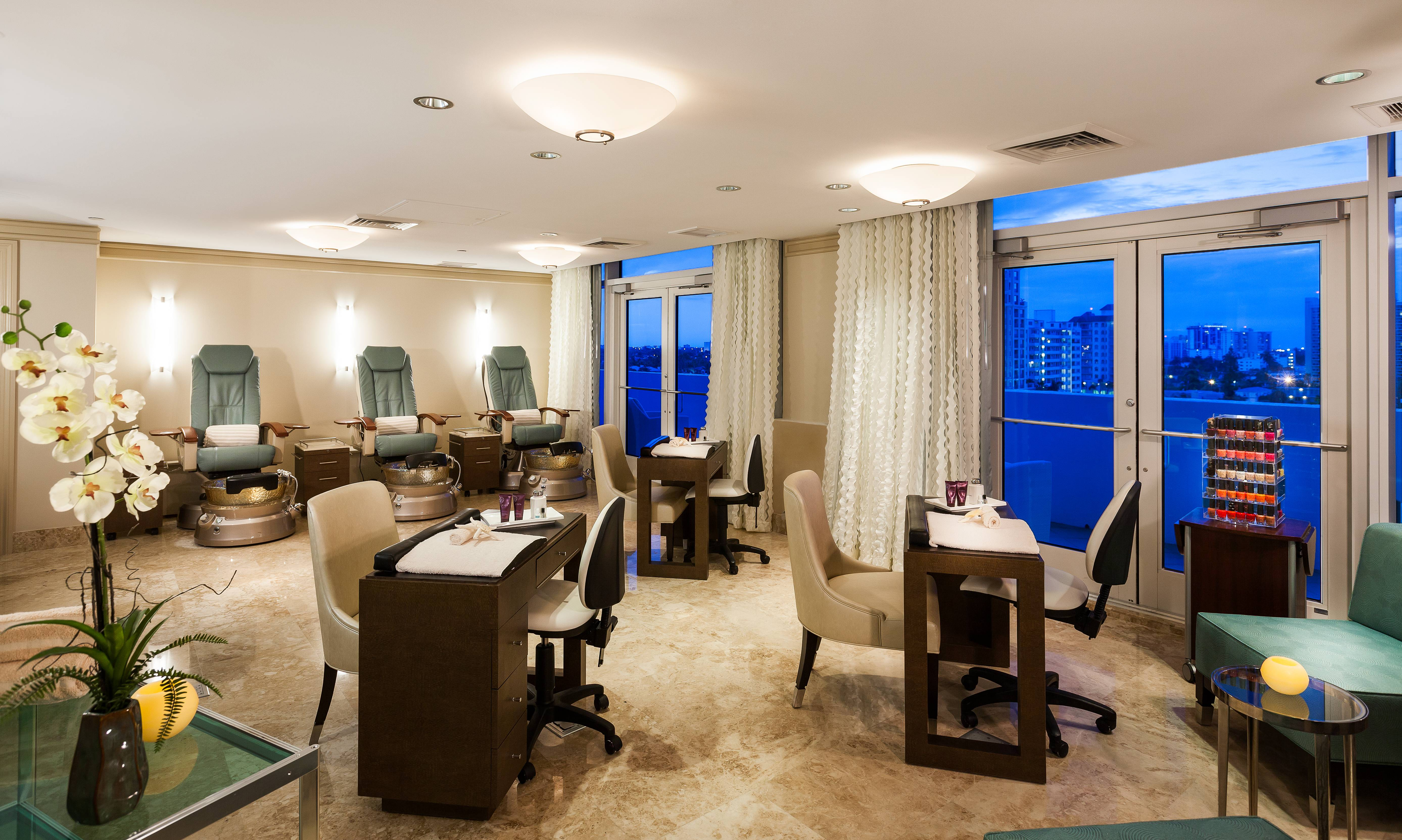 The Ritz-Carlton Fort Lauderdale Unveils New Destination Spa