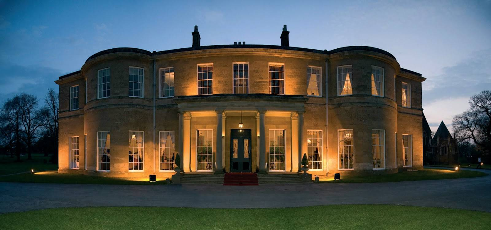 The 10 Best Hotels In Britain