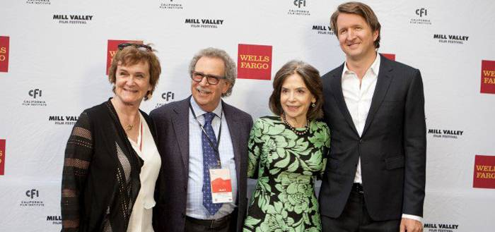 Oscar-Worthy Films Kick Off 2015 Mill Valley Film Festival