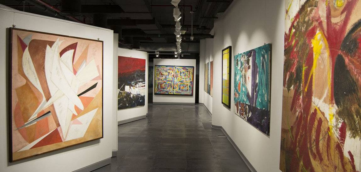 Arts & Culture: Sconci Art Gallery Opens Doors in Dubai