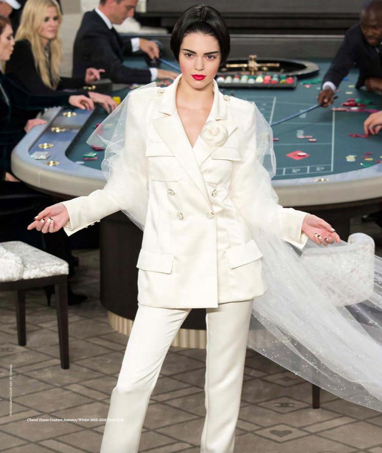 Chanel Fashion