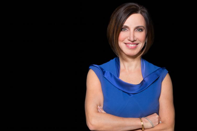 Skinfluence's Dr. Marina Perado