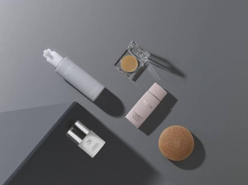 Honest Beauty skincare