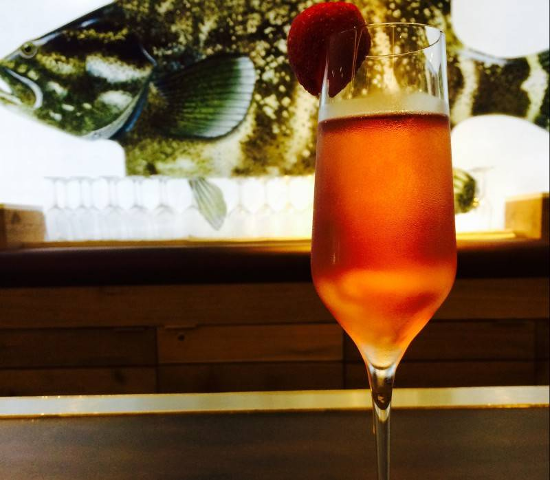 Sparkling Pink Moscato