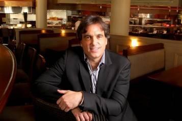 Davio's Owner Steve DiFillippo