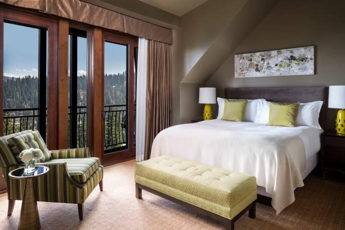 Three Bedroom Residence Master