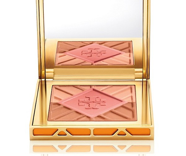 Tory Burch blush