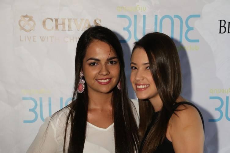 Valeria Mourino & Vanessa Kanan