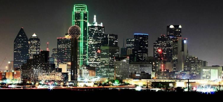 Who are the Dallas One Percent?