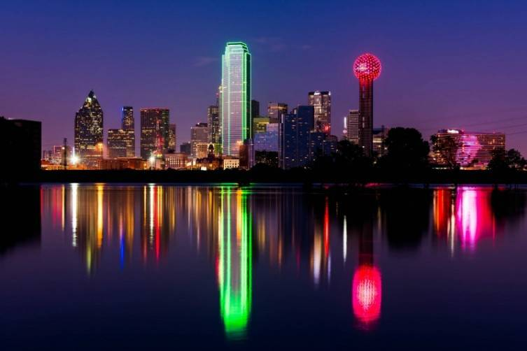 Dallas/Fort Worth offers a neighborhood for everyone from small town to bustling city atmospheres.