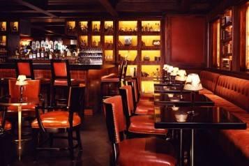 mansion bar