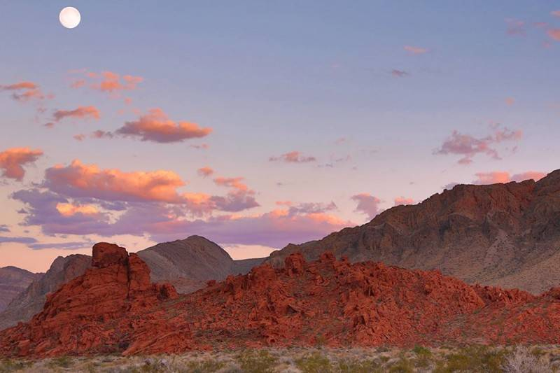valley of fire'