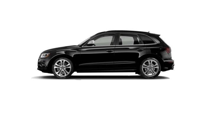 Audi 2015 SQ5