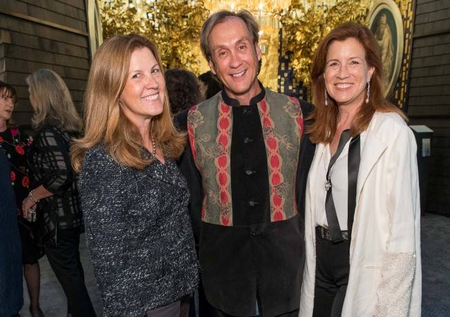 Jacqueline Erdman, Ned Mobley, Jean Larette