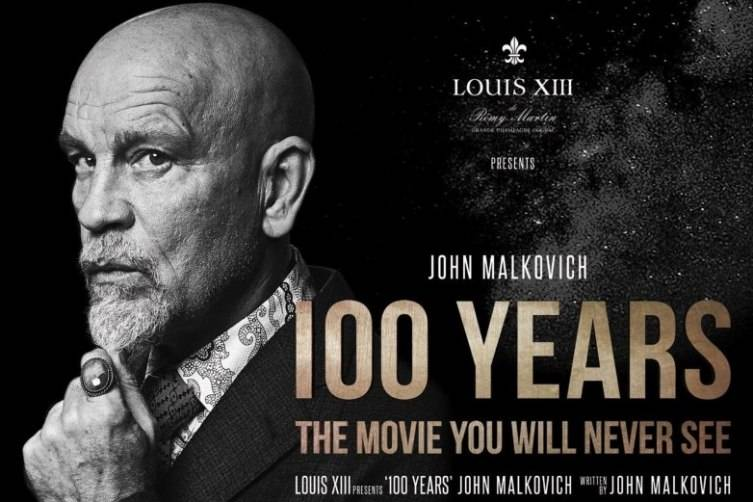 LOUIS XIII Presents 100 Years