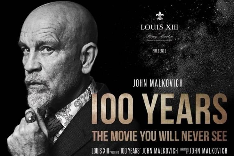 LOUIS XIII 100 YEARS 1