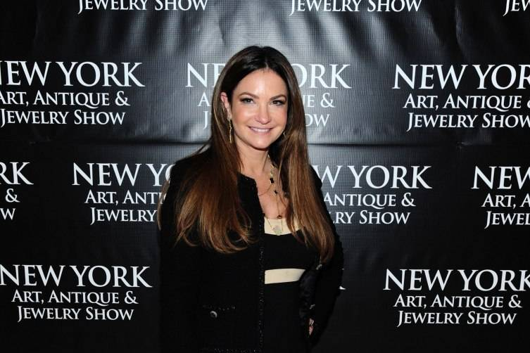 New York Art, Antique & Jewelry Show Opening Night Preview Party