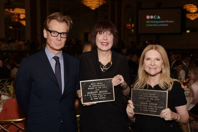 MOCA's Distinguished Women in the Arts 2