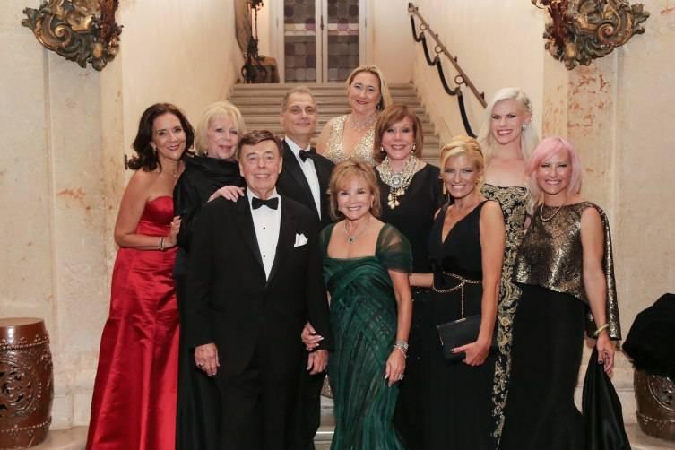 Alexa Wolman, Suzy Buckley Woodward, Lesli Brown, Sonia Gibson, Swanee DiMare, Joel Hoffman, James Murphy, Cathy Jones, Linda Levi Goldberg