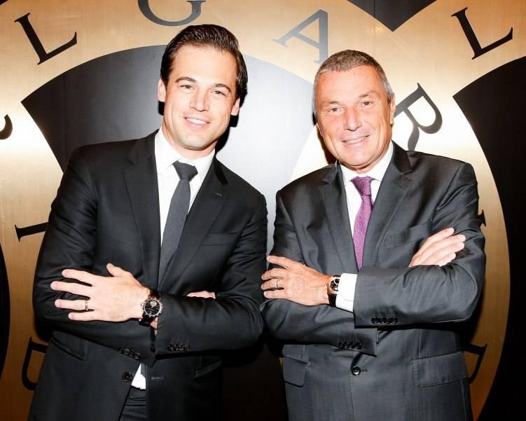 Jean-Christophe Babin, Daniel Paltridge