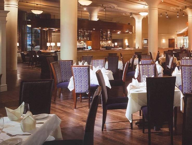 Davio's Dining Room