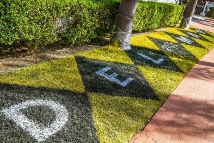 Bing Crosby Races 6