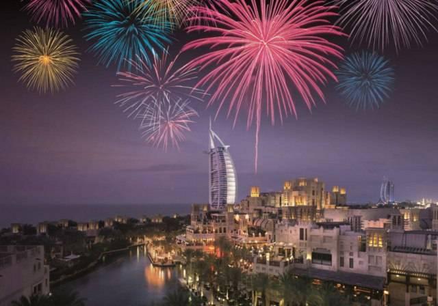 Diwali Dubai