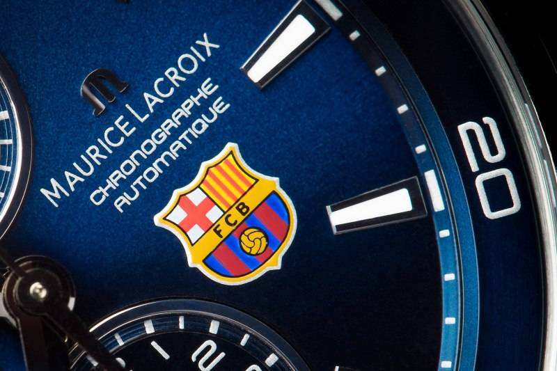 Hands-On-The-Maurice-Lacroix-Pontos-S-FC-Barcelona-Official-Watch-crest