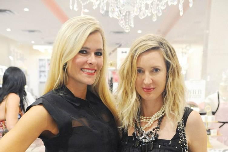 Jessica Anderson & Hadley Henriette