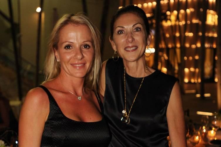 Jessica Beriro & Jeanette Zachs