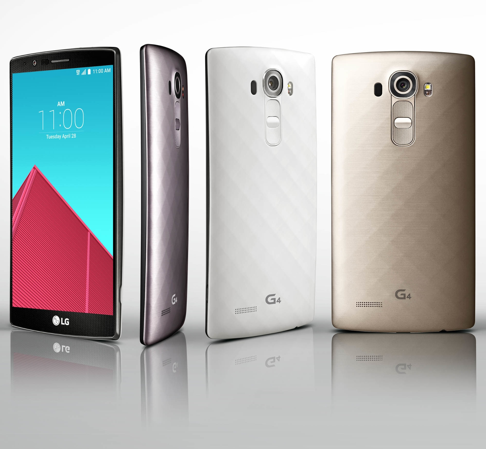 How LG's G4 Will Help You Live The Haute Life