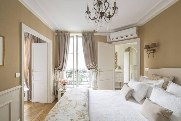Paris Perfect Beaumes de Venise