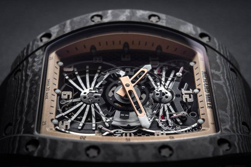 Richard-Mille-RM022-Aerodyne-Dual-Time-Zone-Tourbillon-Asia-Edition-Watch-2015-Dial-Zoomed