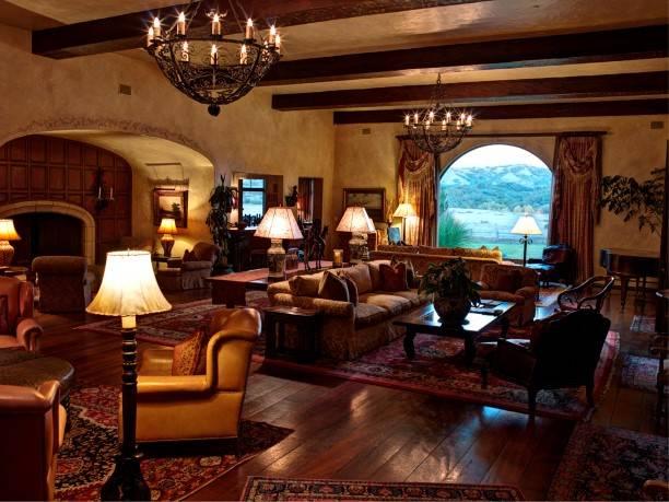 Hacienda Great Room