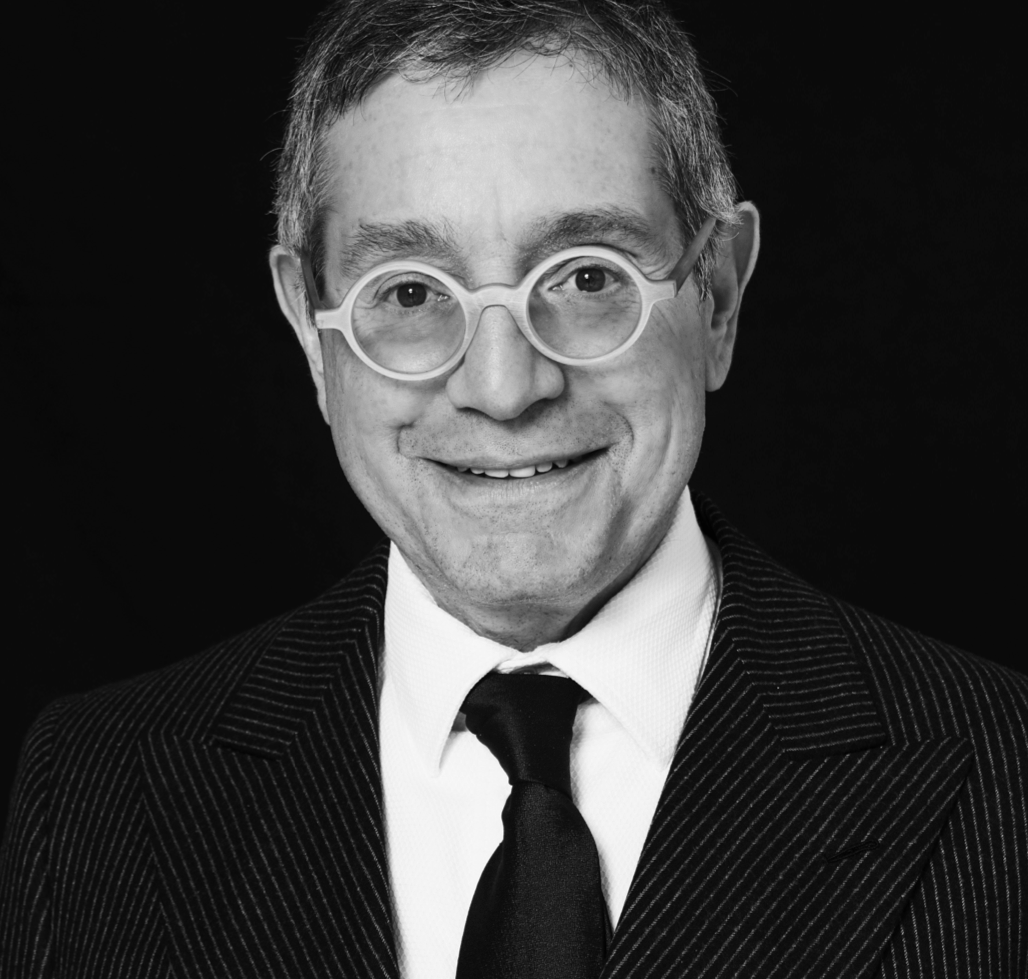 Jeffrey Deitch Photography by Mark Squires